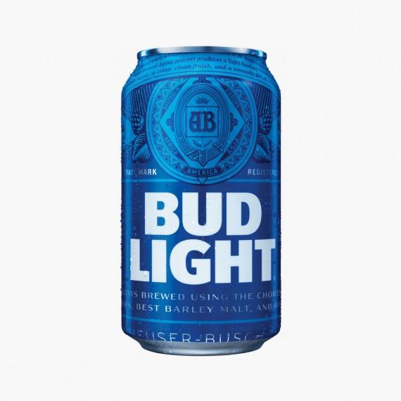 Bud Light Beer en Canettes import USA