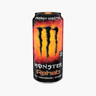 Monster Rehab Orangeade
