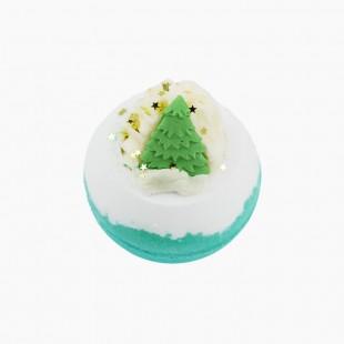 Boules de Bain Noël Snow good Bomb Cosmetics