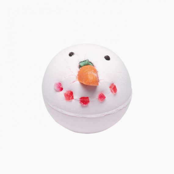 Boules de Bain Noël Bomb Cosmetics Chilly Millie