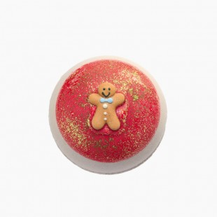 Boule de Bain You can catch me Noel Bomb Cosmetics