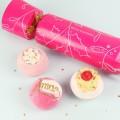 Coffret Berry Christmas Cracker Bomb Cosmetics