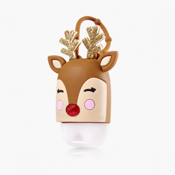 Acheter Bath & Body Works en France Pocketbac Holder Reindeer