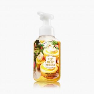 Bath & Body Works Very Merry Meringue Savon doux moussant