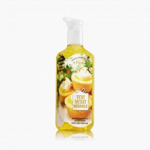 Bath & Body Works Very Merry Meringue Hand Soap Exfoliant