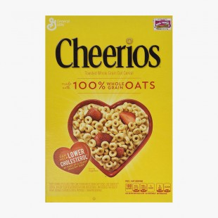 Original Cheerios