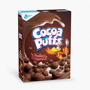 Céréales Cocoa Puffs