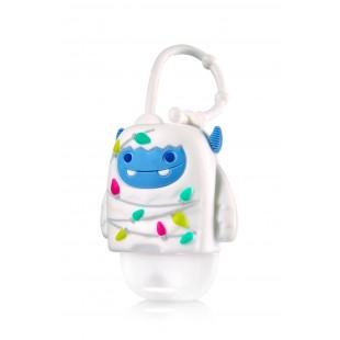 Bath & Body Works Snow Monster Pocketbac Holder