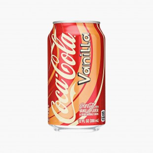 Coca-Cola Vanilla Coke US