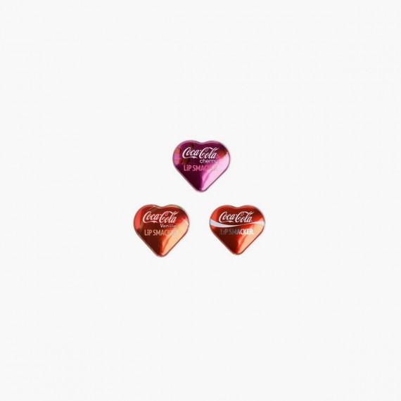 Heart Box Coca Cola
