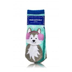 Husky Chaussettes Hydratante Bath & Body Works