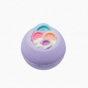 Boule de Bain Bomb Jasmin Button