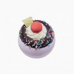 Boule de Bain Move Over Pavlova Bomb Cosmetics