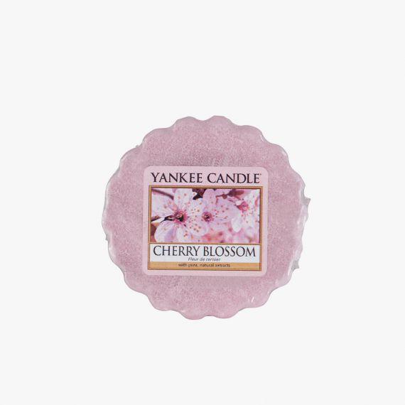 Cherry Blossom Tartelette