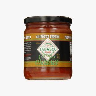 Tabasco Premium Salsa Chipotle Pepper