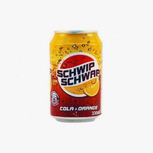 Schwips Schwap Orange Cola
