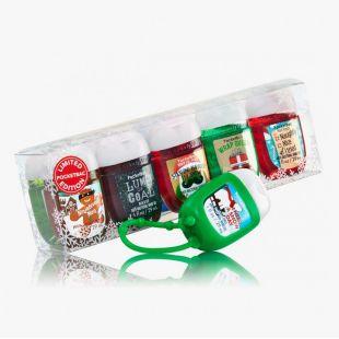PocketBac Gift Set Santa's Favorites