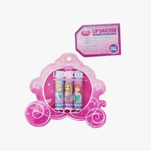 Lip Smacker Pretty As A Princess