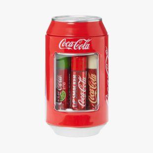 Lip Smacker Coca-Cola Canette Métal
