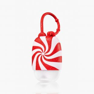 Candy Cane Swirl PocketBacHolder