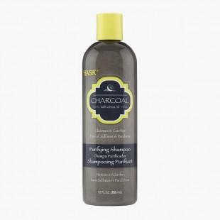 HASK Monoi Coconut Oil Shampoing Nourrissant