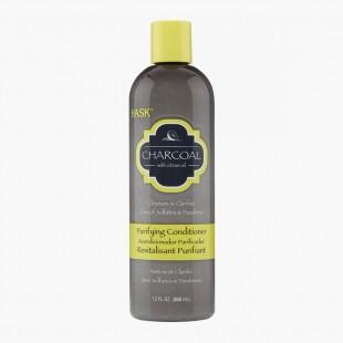 HASK Charcoal Après-Shampoing Purifiant