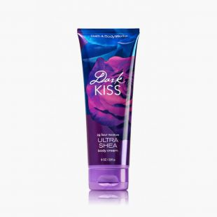Dark Kiss Ultra Shea Body Cream