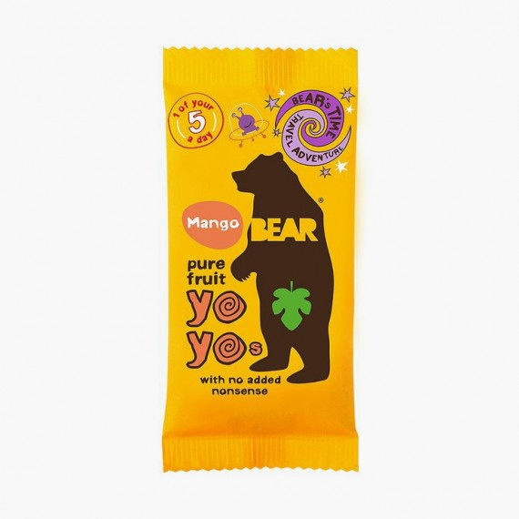 Bear Yoyo Mangue
