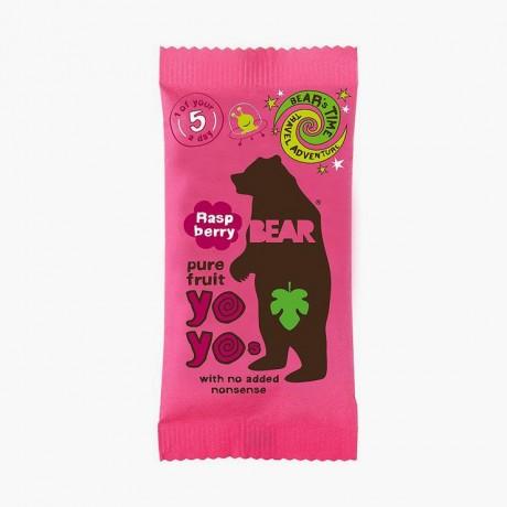 Bear Yoyo Framboise
