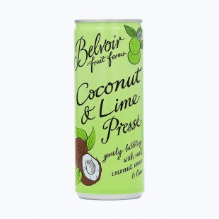 Limonade Belvoir Coconut & Lime