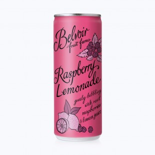 Limonade Belvoir Raspberry
