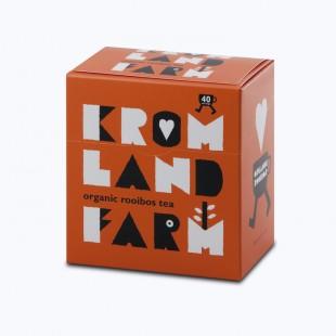 Thé rooibos nature KromLand Farm