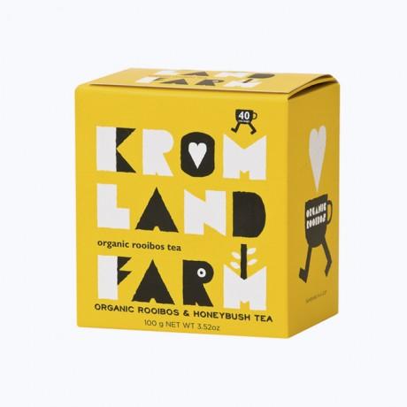 Thé HoneyBush KromLand Farm