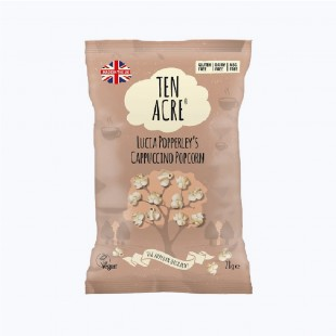 Pop Corn Ten Acre Cappuccino
