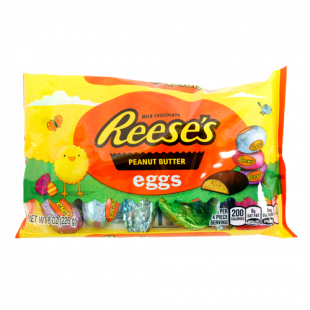 Reese's Eggs Bags 226g