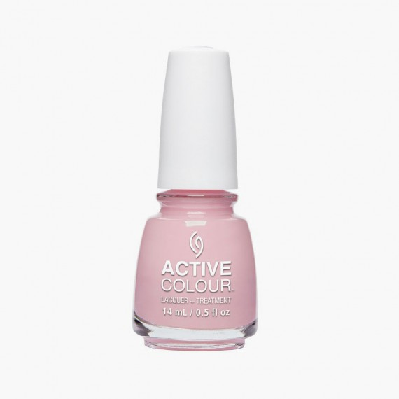 Vernis China Glaze Active Colour Preserve in pink