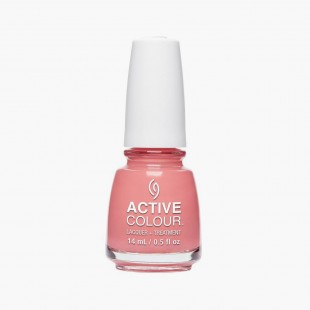 Vernis China Glaze Active Colour For Coral Support