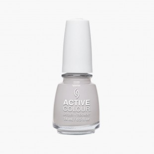 Vernis China Glaze Active Colour Set In Greystone