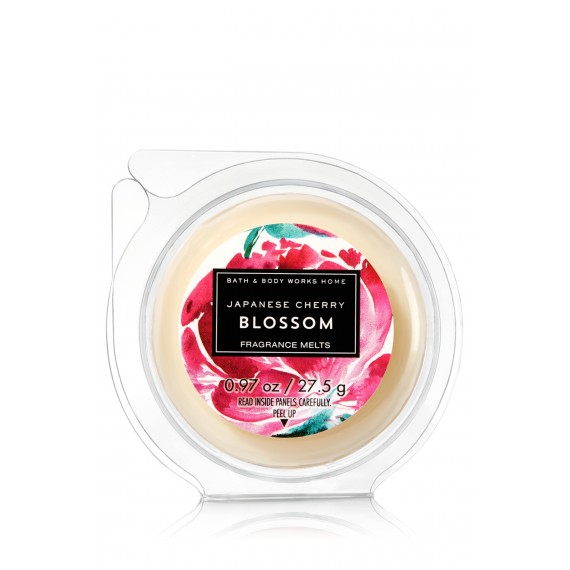 Bath & Body Works Classic Fragrance Wax Melts