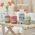 Coastal Living Bougies Jarres Yankee Candle