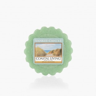 Coastal living Tartelette