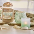 Photophore Mosaïque Coastal Living Yankee Candle