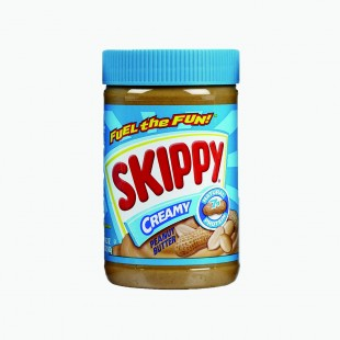 Fuel the Fun ! Skippy Creamy