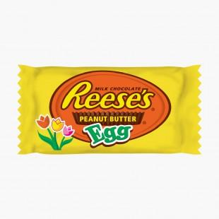 Reese's peanut butter egg 34g