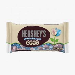 Hershey's cookies'n'Creme Eggs 227g