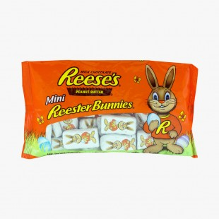 reese's mini reester bunnies chocolate 283g