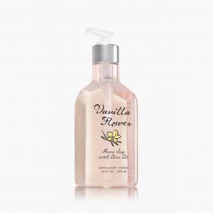 Vanilla Flower Savon à l'Huile d'Olive