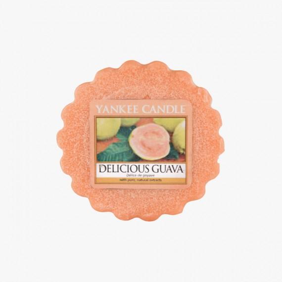 Delicious Guava Tartelette