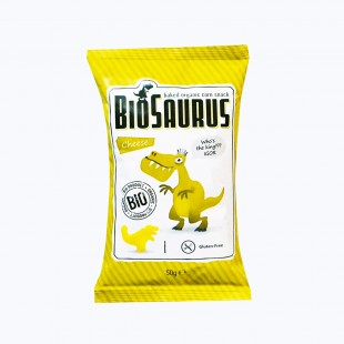 Biosaurus Cheese