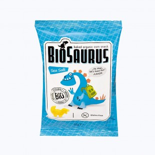Biosaurus Sea Salt